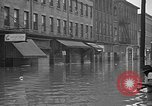 Image of floods New Jersey United States USA, 1945, second 41 stock footage video 65675072725