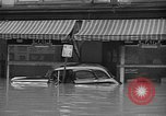 Image of floods New Jersey United States USA, 1945, second 42 stock footage video 65675072725