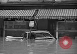 Image of floods New Jersey United States USA, 1945, second 43 stock footage video 65675072725