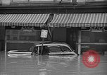 Image of floods New Jersey United States USA, 1945, second 44 stock footage video 65675072725