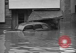 Image of floods New Jersey United States USA, 1945, second 46 stock footage video 65675072725