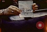 Image of V-E Day celebration European Theater, 1945, second 4 stock footage video 65675072731