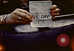 Image of V-E Day celebration European Theater, 1945, second 5 stock footage video 65675072731