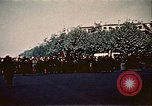 Image of V-E Day celebration European Theater, 1945, second 12 stock footage video 65675072731