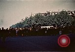 Image of V-E Day celebration European Theater, 1945, second 13 stock footage video 65675072731