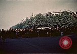Image of V-E Day celebration European Theater, 1945, second 14 stock footage video 65675072731