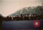 Image of V-E Day celebration European Theater, 1945, second 16 stock footage video 65675072731