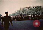 Image of V-E Day celebration European Theater, 1945, second 18 stock footage video 65675072731