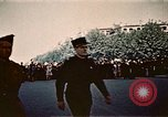 Image of V-E Day celebration European Theater, 1945, second 19 stock footage video 65675072731