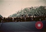 Image of V-E Day celebration European Theater, 1945, second 23 stock footage video 65675072731