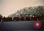 Image of V-E Day celebration European Theater, 1945, second 29 stock footage video 65675072731
