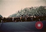 Image of V-E Day celebration European Theater, 1945, second 30 stock footage video 65675072731