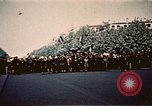Image of V-E Day celebration European Theater, 1945, second 32 stock footage video 65675072731