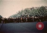 Image of V-E Day celebration European Theater, 1945, second 35 stock footage video 65675072731