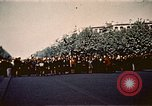 Image of V-E Day celebration European Theater, 1945, second 37 stock footage video 65675072731