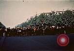 Image of V-E Day celebration European Theater, 1945, second 38 stock footage video 65675072731