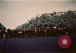 Image of V-E Day celebration European Theater, 1945, second 40 stock footage video 65675072731