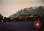 Image of V-E Day celebration European Theater, 1945, second 43 stock footage video 65675072731
