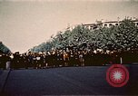 Image of V-E Day celebration European Theater, 1945, second 44 stock footage video 65675072731