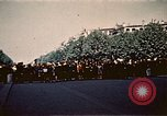 Image of V-E Day celebration European Theater, 1945, second 47 stock footage video 65675072731