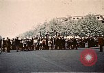 Image of V-E Day celebration European Theater, 1945, second 50 stock footage video 65675072731
