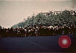 Image of V-E Day celebration European Theater, 1945, second 51 stock footage video 65675072731