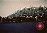 Image of V-E Day celebration European Theater, 1945, second 55 stock footage video 65675072731