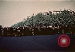 Image of V-E Day celebration European Theater, 1945, second 56 stock footage video 65675072731