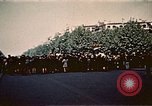 Image of V-E Day celebration European Theater, 1945, second 57 stock footage video 65675072731