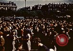 Image of V-E Day celebration European Theater, 1945, second 58 stock footage video 65675072731
