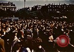 Image of V-E Day celebration European Theater, 1945, second 59 stock footage video 65675072731