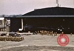 Image of V-E Day celebration European Theater, 1945, second 2 stock footage video 65675072738