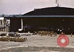 Image of V-E Day celebration European Theater, 1945, second 3 stock footage video 65675072738