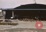Image of V-E Day celebration European Theater, 1945, second 4 stock footage video 65675072738