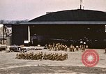 Image of V-E Day celebration European Theater, 1945, second 9 stock footage video 65675072738