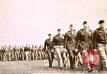 Image of V-E Day celebration European Theater, 1945, second 46 stock footage video 65675072738
