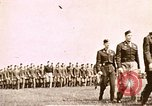 Image of V-E Day celebration European Theater, 1945, second 48 stock footage video 65675072738