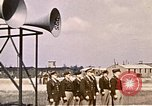 Image of V-E Day celebration European Theater, 1945, second 53 stock footage video 65675072738