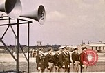 Image of V-E Day celebration European Theater, 1945, second 55 stock footage video 65675072738