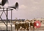 Image of V-E Day celebration European Theater, 1945, second 56 stock footage video 65675072738
