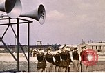 Image of V-E Day celebration European Theater, 1945, second 58 stock footage video 65675072738