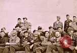 Image of V-E Day celebration European Theater, 1945, second 2 stock footage video 65675072742