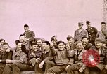 Image of V-E Day celebration European Theater, 1945, second 4 stock footage video 65675072742