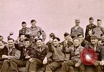 Image of V-E Day celebration European Theater, 1945, second 7 stock footage video 65675072742