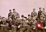 Image of V-E Day celebration European Theater, 1945, second 8 stock footage video 65675072742