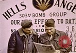 Image of V-E Day celebration European Theater, 1945, second 21 stock footage video 65675072742