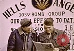 Image of V-E Day celebration European Theater, 1945, second 22 stock footage video 65675072742