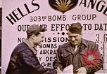 Image of V-E Day celebration European Theater, 1945, second 25 stock footage video 65675072742