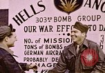 Image of V-E Day celebration European Theater, 1945, second 27 stock footage video 65675072742