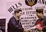 Image of V-E Day celebration European Theater, 1945, second 37 stock footage video 65675072742